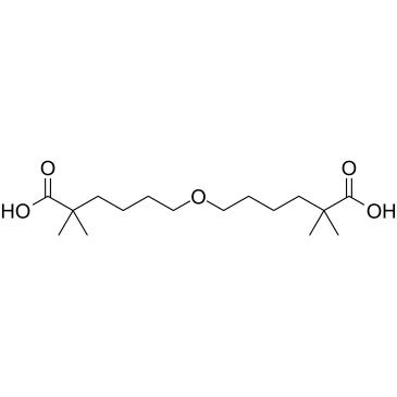 Gemcabene(PD-72953)