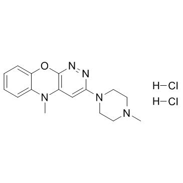Azaphen hydrochloride
