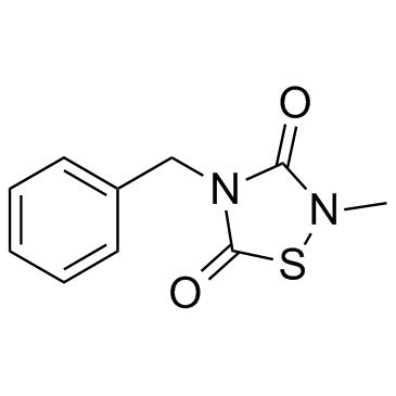 TDZD-8 (GSK-3β Inhibitor I; NP 01139)